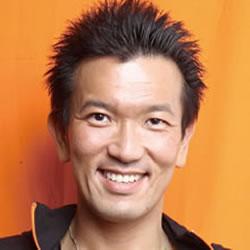 TETSUYA SHIMODA